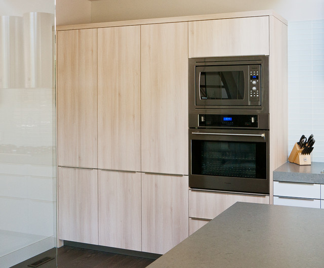 wexford 2 modern kitchen calgary by rational