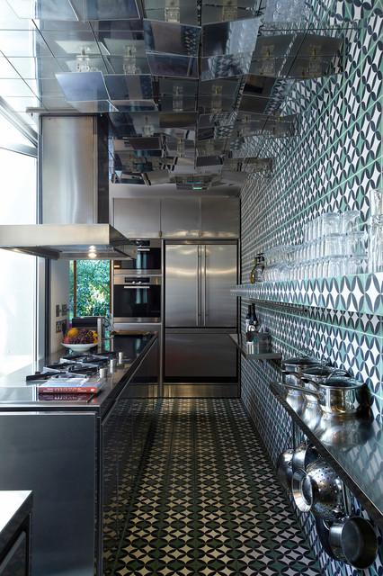 Futurisztikus konyha