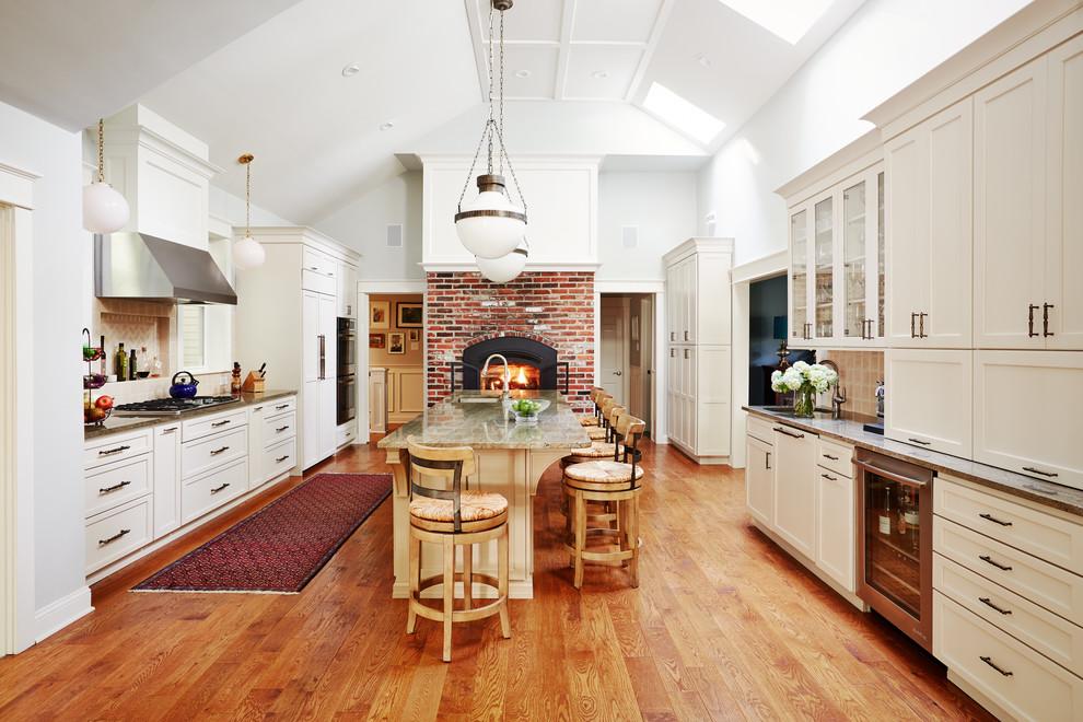Where Do I Start? Cherry Hill, NJ - Transitional - Kitchen ...