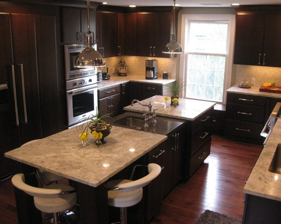 Low Window In Kitchen Home Design Ideas, Pictures, Remodel and Decor