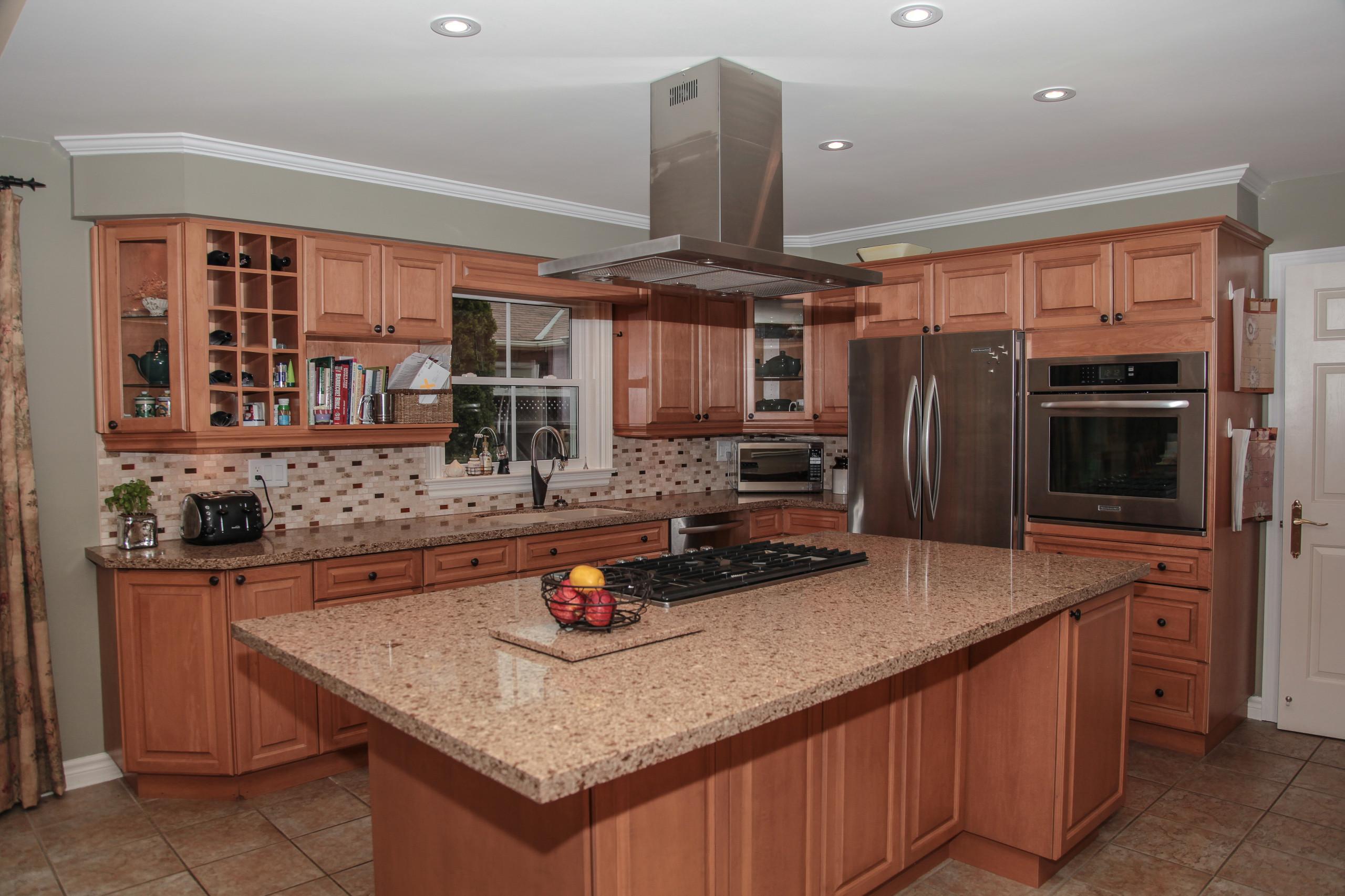 Whitburn Kitchen refurb