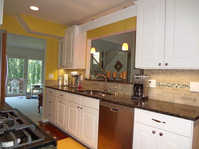 Trilogy kitchens kitchen bath designers