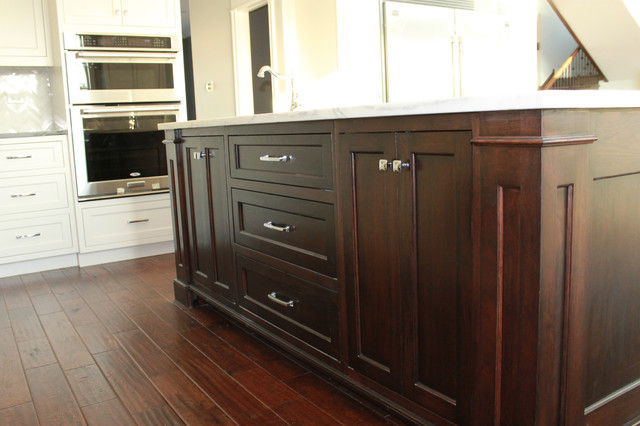 Carter Cabinet Company Cabinets Cabinetry