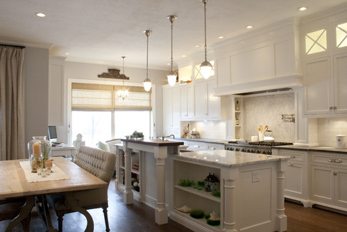 I am installing a hamptons style kitchen but wonder if for Hamptons style kitchen splashback