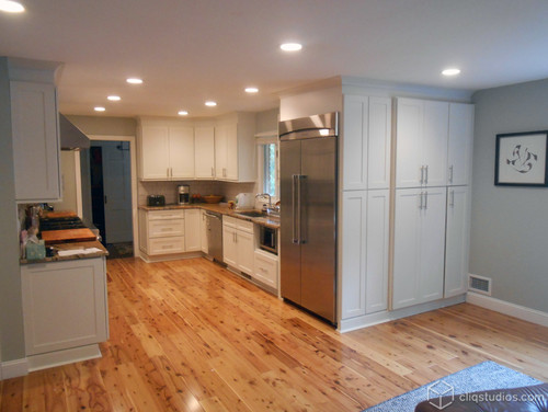 Popular Kitchen Cabinet Colors And Styles Kennedy Painting