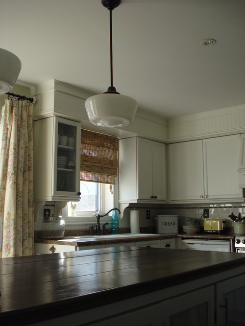 save closing the space above kitchen cabinets      the turquoise home  rh   theturquoisehome com