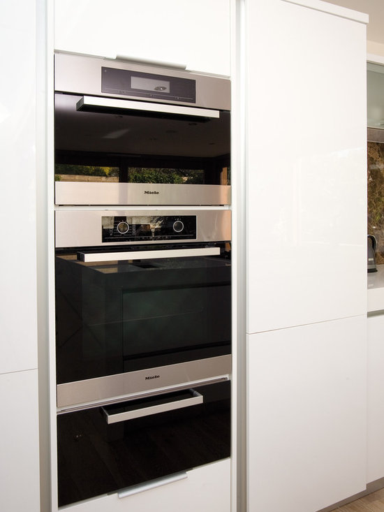 Miele Double Wall Oven Design Ideas Pictures Remodel And