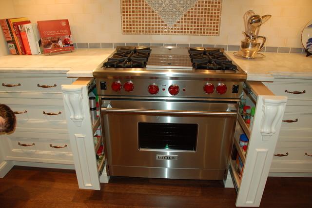 Melinda traditional-kitchen