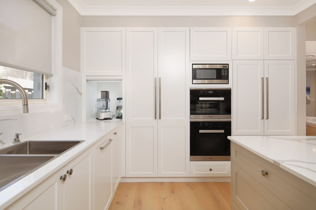 13 Ways To Rework An Awkward Kitchen Corner Houzz Au
