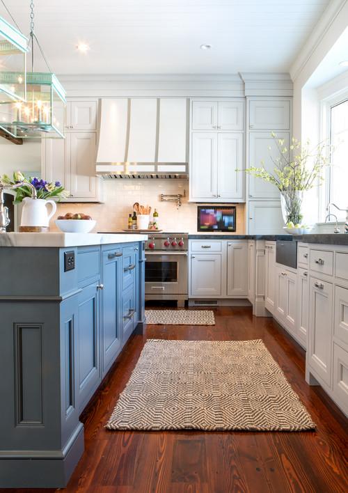 Floors for Kitchen design 90501