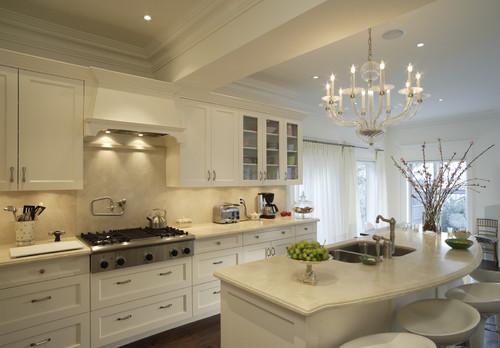 Traditional Kitchen By Los Angeles Kitchen U0026 Bath Designers KITCHENS BY  DESIGN