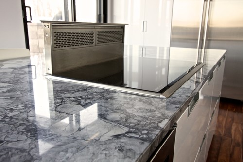 Makeover Monday How To Downdraft In An Island