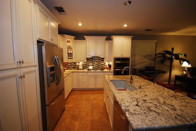Blue River Cabinetry Kitchen Bath