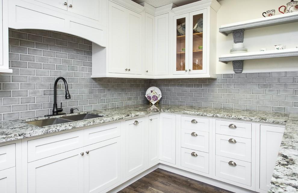 Kitchen Cabinets El Monte - Greencastle Cabinetry ...