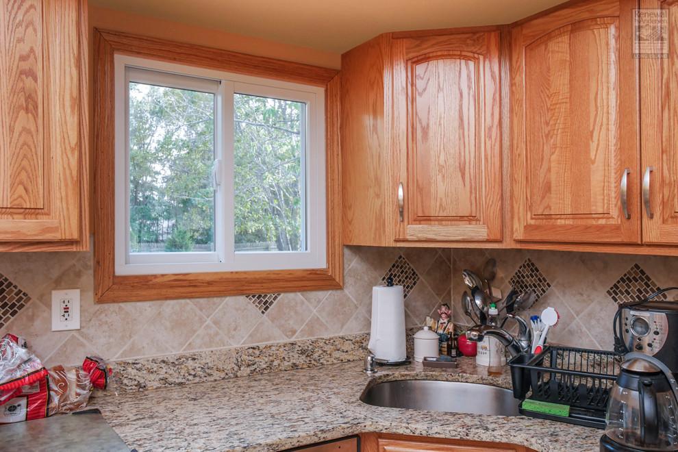 Kitchen Renewal By Andersen, Andersen Kitchen Cabinets
