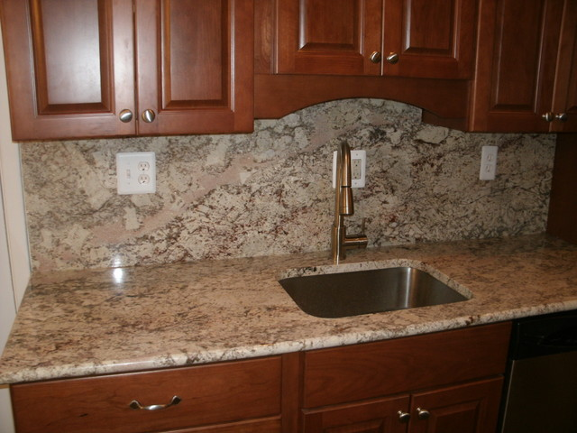 Granite Works Countertops · Cabinets U0026 Cabinetry. White Springs Project  Traditional Kitchen