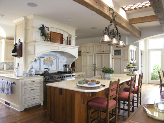 white traditional bakers kitchen traditional kitchen san diego by hamilton gray design inc. Black Bedroom Furniture Sets. Home Design Ideas