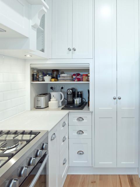 Smart förvaring för kök