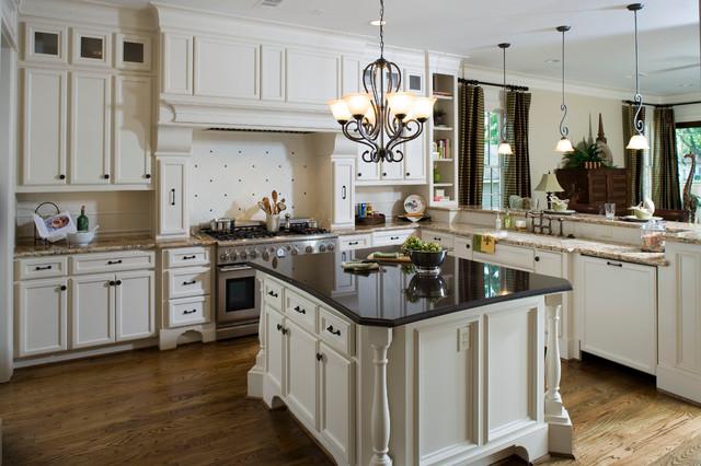 Whitestone Builders - Arlington traditional-kitchen