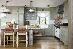 Popular Cabinet Door Styles for Kitchens of All Kinds