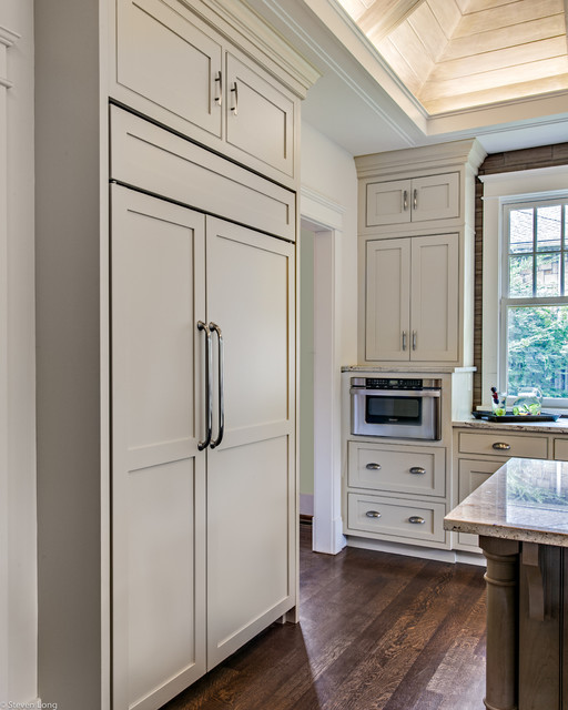 Whitland Project Transitional Kitchen Other Metro