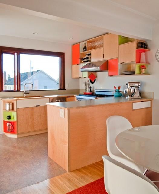 Whitmer Kitchen