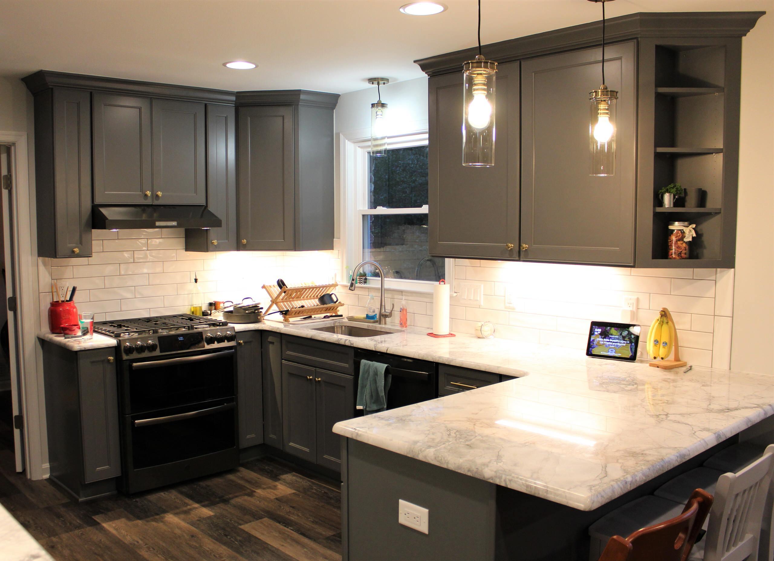 Remodeling Older Homes Kitchen Ideas Photos Houzz