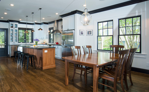 Lake Claire Kitchen Renovation Atlanta GA