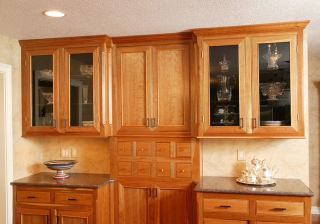 Whole House Remodel Addition Lee 39 S Summit Mo Kitchen Traditional Kitchen Kansas City
