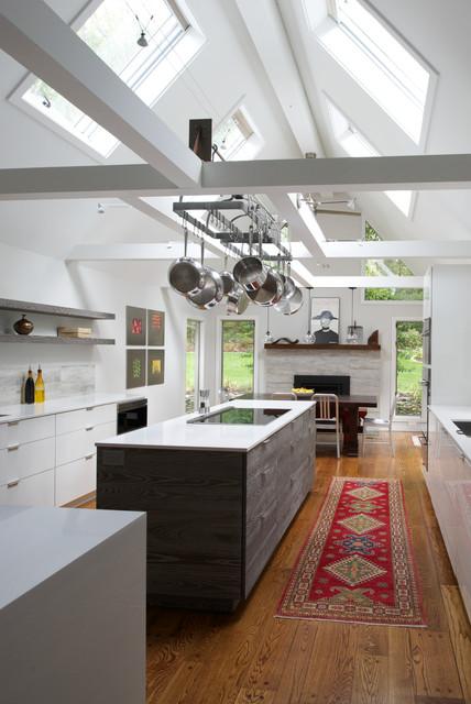 Whole House Remodel Avon Ct Modern Kitchen By Taylor Bryan Company