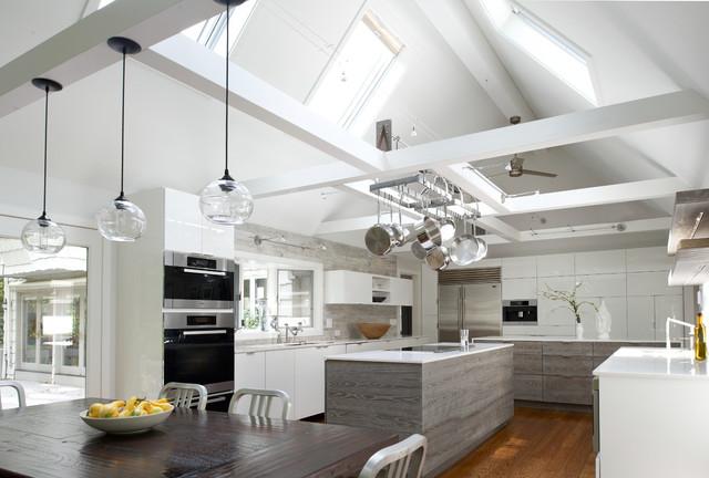 Whole House Remodel Avon Ct Modern Kitchen New York By Taylor Bryan Company