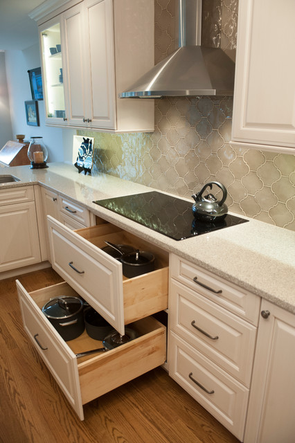 Whole House Remodel In Chadds Ford Pa Transitional Kitchen Philadelphia By Pine Street