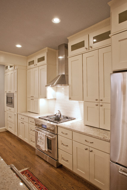 Whole house remodel washington dc traditional Kitchen design remodel dc