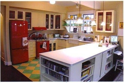 Wicks Residence traditional kitchen