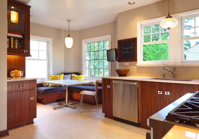 Widstrand Kitchen Modern Kitchen Portland By Robin Rigby Fisher CMKBD