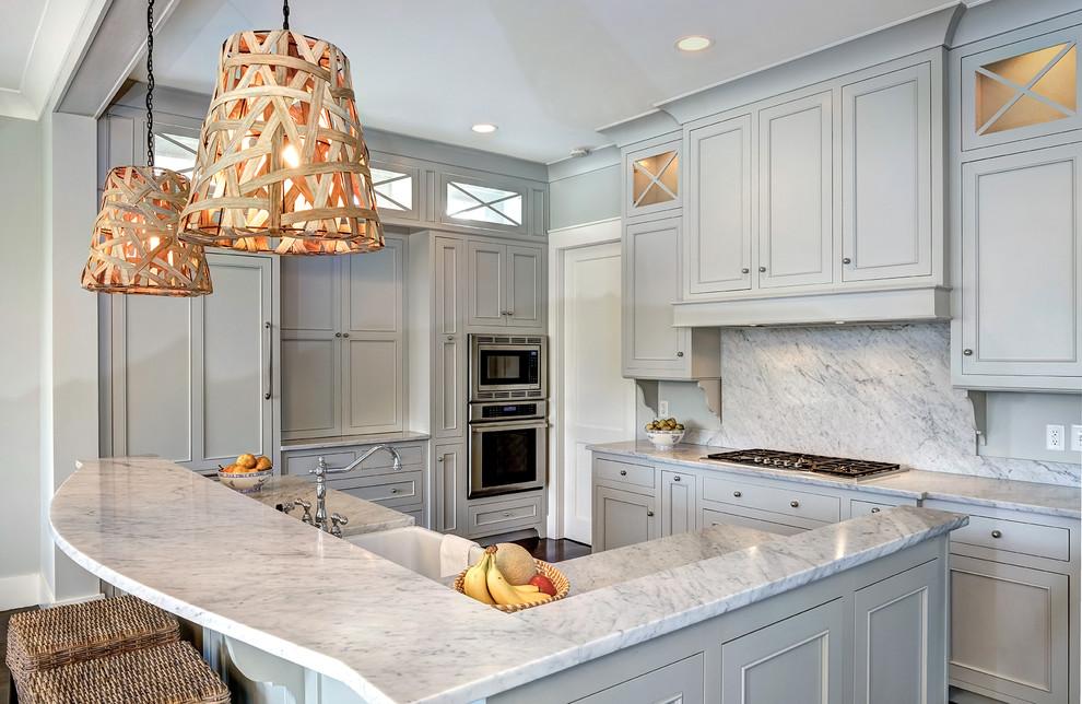 Wild Dunes Traditional Kitchen Charleston By Jill Frey Kitchen Design
