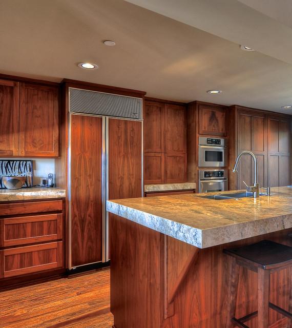Wilkens Contemporary Kitchen Orange County By James Glover Residential Interior Design