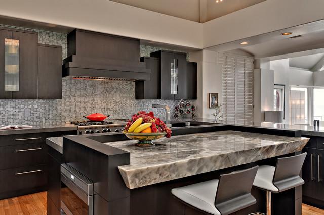 onyx kitchen countertops | houzz