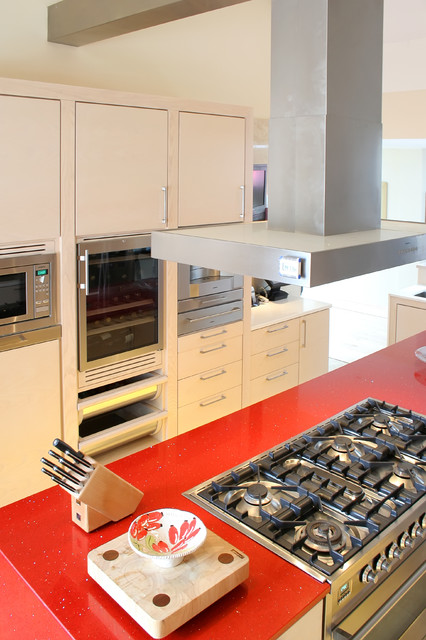 Williams Reto Kitchens By One Design