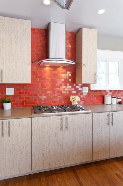Williams contemporary-kitchen
