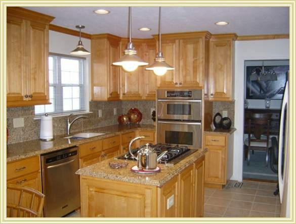 Williamsburg kitchen traditional kitchen other by for Bathroom remodeling williamsburg va