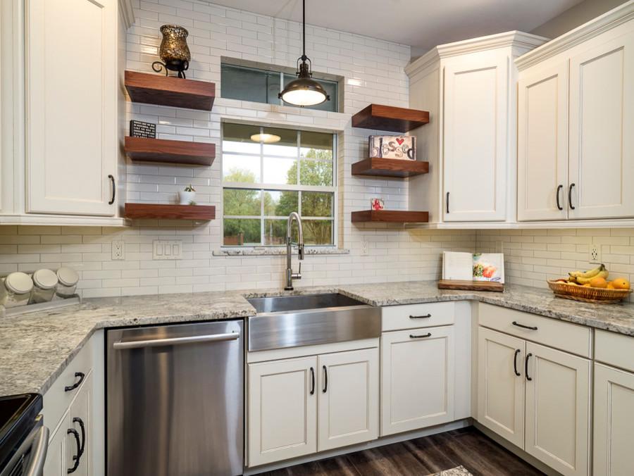 Williston, FL Kitchen Remodel
