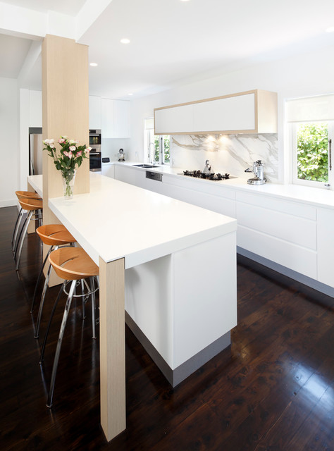 Willoughby modern-kitchen