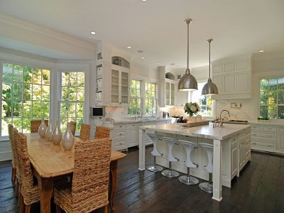 willow decor mls greenwich home listing contemporary-kitchen