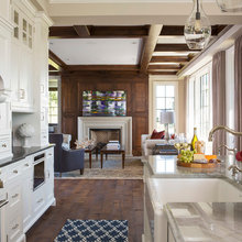 Willow Hill Drive Residence Kitchen