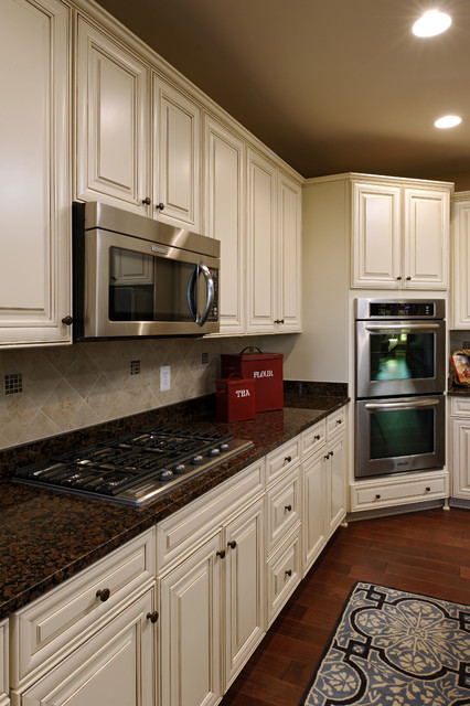 Willowsford - Ashford Model - Contemporary - Kitchen - dc ...