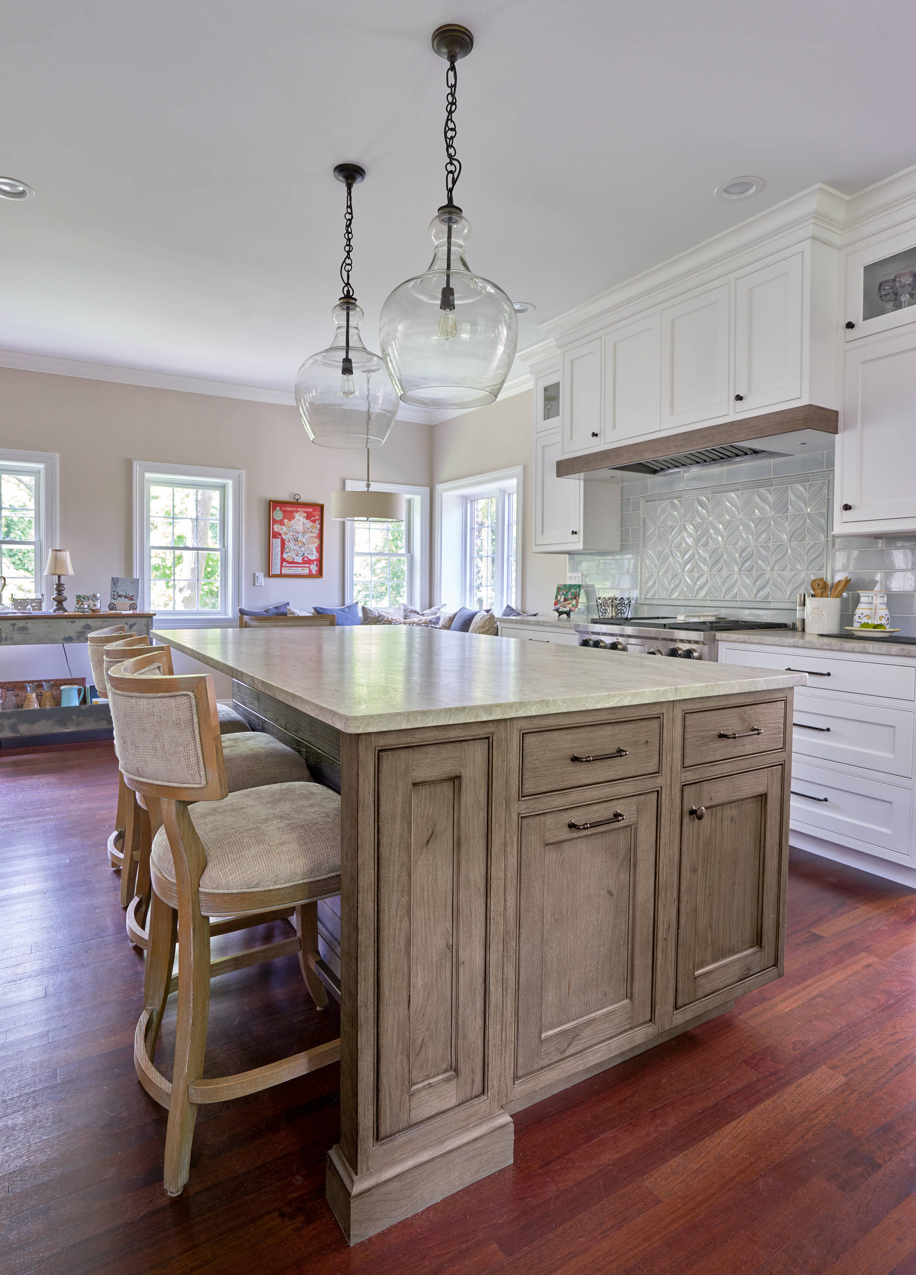 WIlmette Kitchen