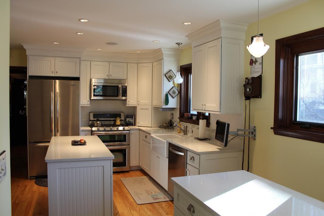 Wilmette Kitchen