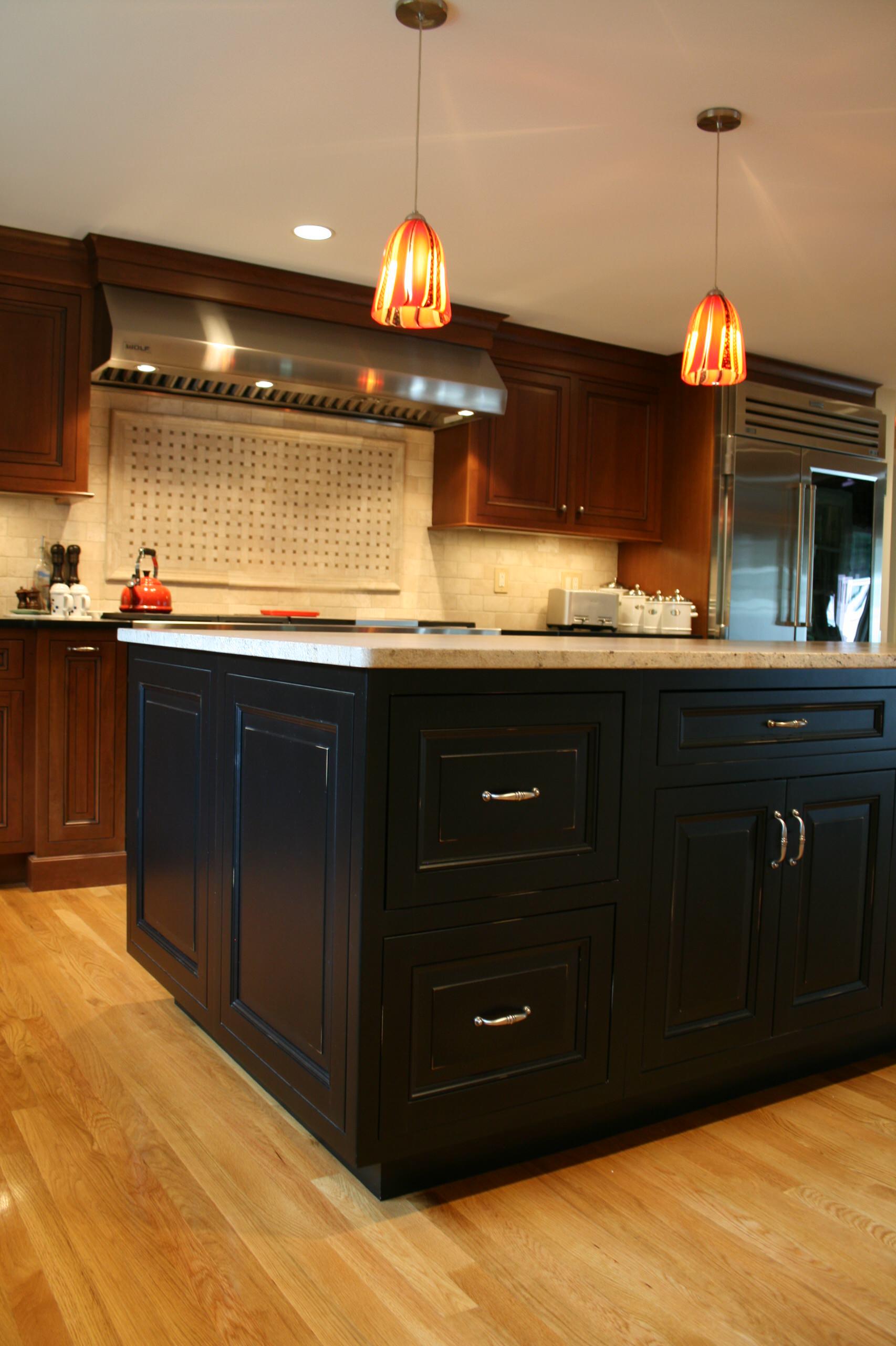 Wilmington MA Kitchen