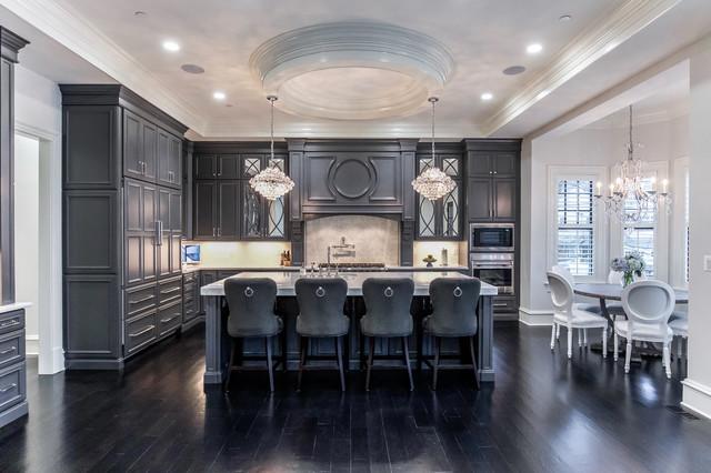 Wilson for Kitchen design 07631